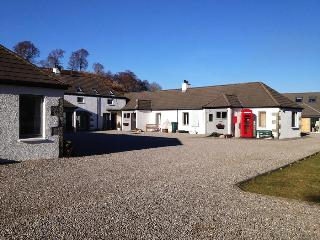 Birch Cottage At Highland Holiday Cottage - Newtonmore vacation rentals