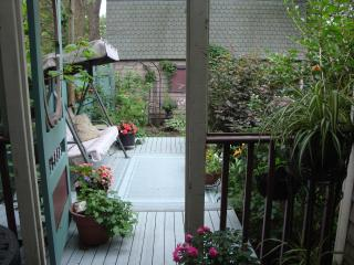 2 bedroom apartment  in the heart of Charlottetown - Charlottetown vacation rentals