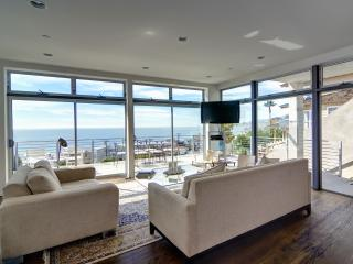 3 BR/5 Malibu Contemporary- Sweeping Ocean Views - Malibu vacation rentals