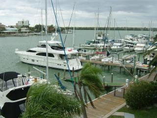Clearwater Beach Waterfront Condo - Bayside 19 - Clearwater vacation rentals