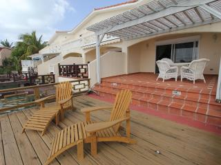 The Pelicans, 404B Waterfront 2 Bedroom Villa - Antigua vacation rentals