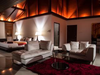 Kata View Villa - Luxury 4 Bed, Private Pool Villa - Kata vacation rentals