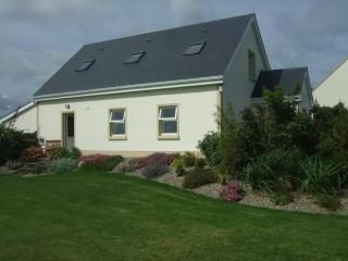 Sandhills House, Doughmore, Doonbeg, Co. Clare - County Clare vacation rentals