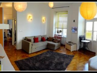 MARIBOR City Apartment, Central & Cute Balcony - Maribor vacation rentals