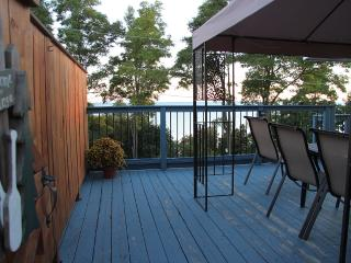 2 bedroom Condo with Deck in Goderich - Goderich vacation rentals