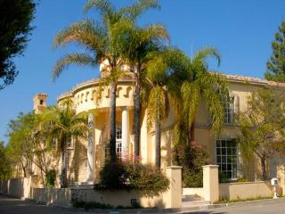 STRADELLA COURT MANSION/Perfect for Special Events - Los Angeles County vacation rentals
