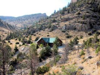 Logan Mountain Retreat - Wyoming vacation rentals