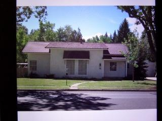 Nice 2 bedroom House in Cody - Cody vacation rentals