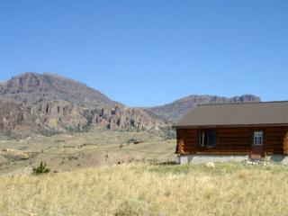 1 bedroom House with Grill in Cody - Cody vacation rentals
