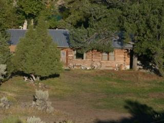 Historic Creek Side Cabins - Cody vacation rentals