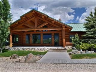 South Fork River Ranch - Wyoming vacation rentals