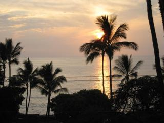 2 bdrm 2 ba condo across from White Sands Beach - Kailua-Kona vacation rentals