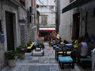 Romantic 1 bedroom House in Split - Split vacation rentals