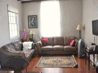 Beautiful and Quiet French Quarter Condo - New Orleans vacation rentals