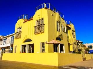 LUXURY OCEANFRONT HERMOSA BEACH HOUSE onTHE STRAND - Hermosa Beach vacation rentals