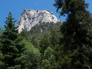 Lily Rock Lodge- ML Collection Designer home/Spa - Idyllwild vacation rentals