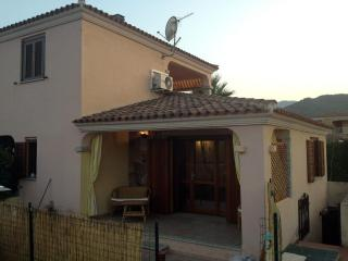 Holiday house for rent in Sardinia. San Teodoro. - San Teodoro vacation rentals