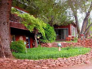 Amigos Suite-Cathedral Rock Lodge & Retreat Center - Sedona vacation rentals