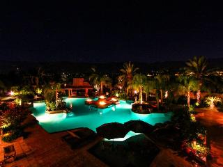 RANCHO MIRAGE MASTERPIECE/9 HOLE GOLF and SPA POOL - Beverly Hills vacation rentals