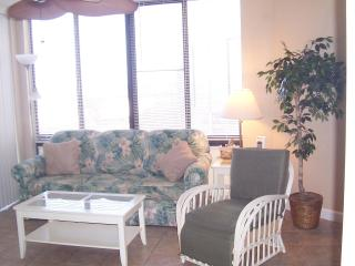 Ground Floor Condo Just Steps Away from Beach - Panama City Beach vacation rentals