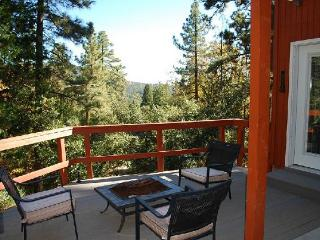 """""""Eagles Rest"""" An ML Collection Designer Home - Idyllwild vacation rentals"""