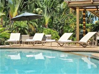 Paradise - The Resort: Breathtaking 3/3 with Amazing Pool - Fort Lauderdale - rentals