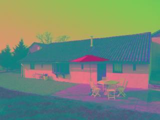 La Porcherie 3 bedroom gite in Poitou-Charentes - Vienne vacation rentals