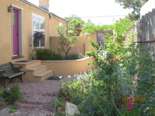 Charming Condo near Plaza with Garden & Mt. View! - Santa Fe vacation rentals