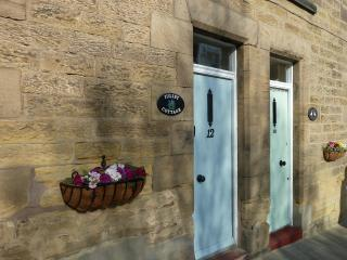 Juliet Cottage Alnwick Northumberland - Northumberland vacation rentals