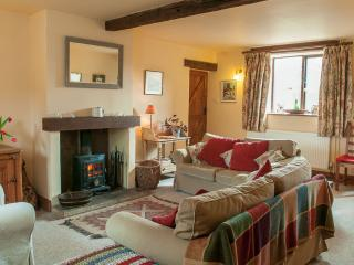 Perfect Cottage with Internet Access and Dishwasher - Sheffield vacation rentals