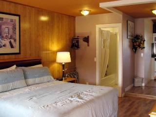 Get Away Suite at The Coast Inn - Fort Bragg vacation rentals