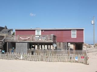 3 Bedroom Oceanfront Cottage in Four Wheel Drive - Corolla vacation rentals