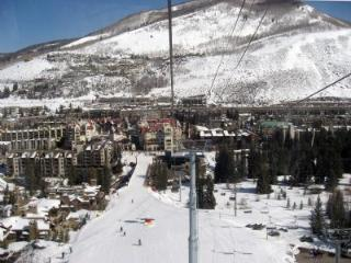 Vail 21 #505 - Beaver Creek vacation rentals