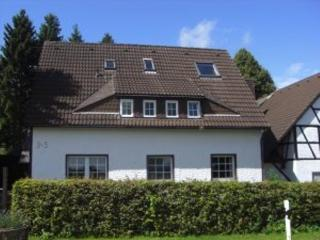 Vacation Apartment in Hellenthal - comfortable, relaxing, friendly (# 2880) - North Rhine-Westphalia vacation rentals