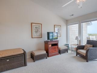 Toes In The Sand - 3 BR, 3 BA Surf City Townhome - Surf City vacation rentals
