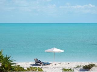 Villa Wyakha on the Beach-Serene, Kite Boarding - Providenciales vacation rentals