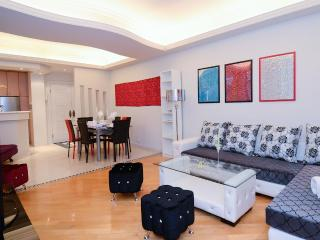 DeLUXE*MODERN*BIG*3bed2bath*MTR*CHEAP*SOGO*HARBOUR - Hong Kong vacation rentals