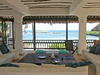 Bahari House - Stunning House overlooking Blue Bay - Watamu vacation rentals