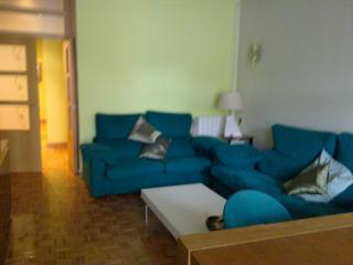 Sagrada Familia Homey Appartment - Cabrera de Mar vacation rentals