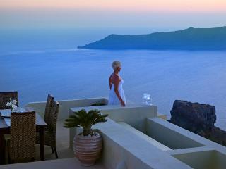 Villa Estelle in Imerovigli-Santorini - Imerovigli vacation rentals