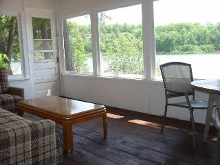 Craganmor Point Cottage Resort & Fishing, Parry So - Parry Sound vacation rentals