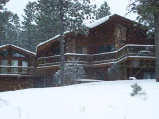 5K House - Angel Fire vacation rentals