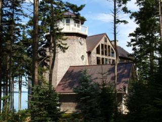 Lighthouse Point Estate - DownEast and Acadia Maine vacation rentals