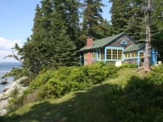 The Trivet - Deer Isle vacation rentals