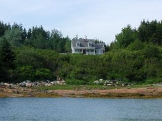 Inisfia Cottage - Deer Isle vacation rentals