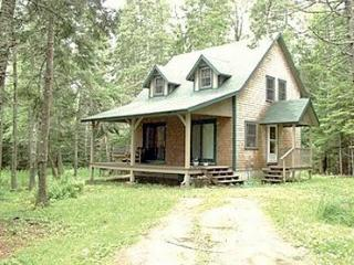 Cozy House with Internet Access and DVD Player - Deer Isle vacation rentals