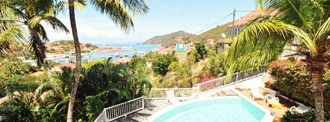 - Colony Club - La Pulga - PUL - Gustavia - rentals