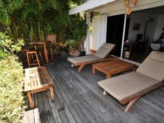 Wonderful Villa with Internet Access and A/C - Gustavia vacation rentals