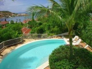 Colony Club D4 - Sunset (SET) - Image 1 - Gustavia - rentals