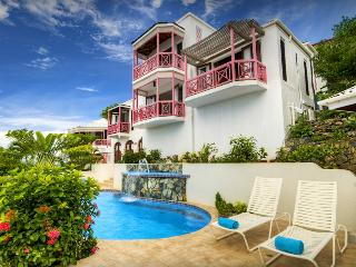 Sunset House - Tortola vacation rentals